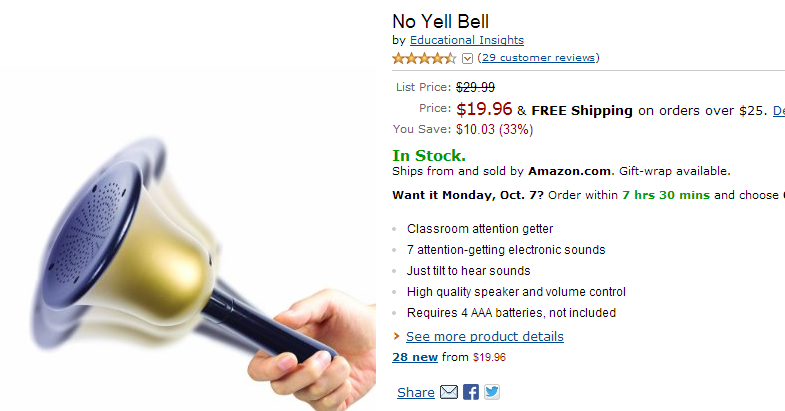no-yell-bell
