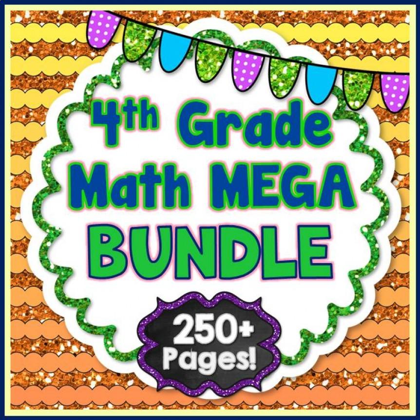 4th-Grade-Math